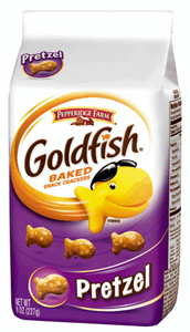 Pepperidge Farm Goldfish Pretzel 226g Image