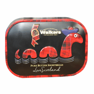 Walkers Mini Tin Nessie 130g Image