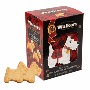 Walkers 3D Scottie Dogs 150g Image