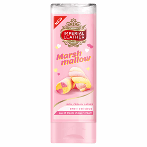 Imperial Leather Marshmallow Sweet Treats Shower Cream 250ml Image