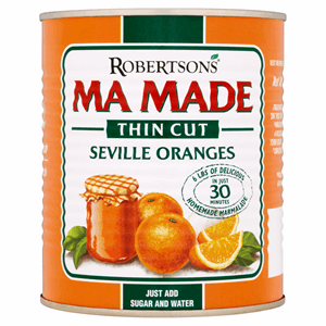 MaMade Thin Cut Seville Oranges 850g Image