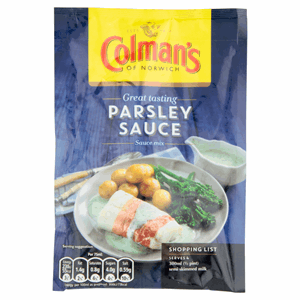 Colman's Parsley Sauce Mix 20g Image