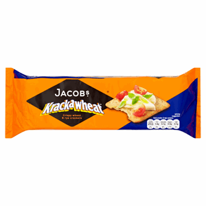 Jacobs Krackawheat Image