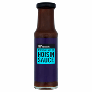 Waitrose Cooks' Ingredients Be Generous With The Hoisin Sauce 240g Image