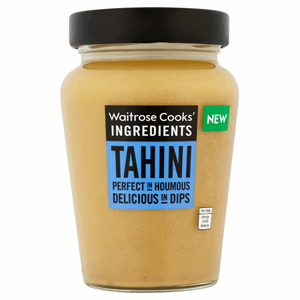 Waitrose Cooks' Ingredients Tahini 300g Image