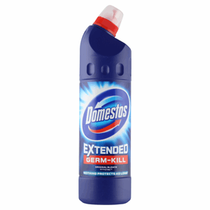 Domestos Bleach Original 750ml Image