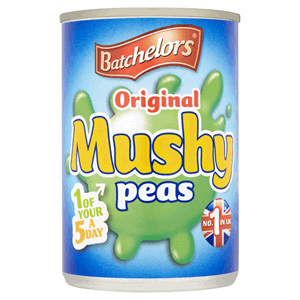 Batchelors Original Mushy Peas 300g Image