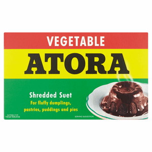 Atora Vegetable Shredded Suet 200g Image