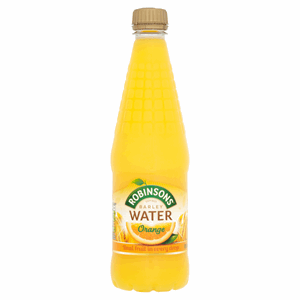 Robinsons Barley Water Orange 850ml Image