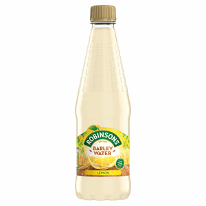 Robinsons Barley Water Lemon 850ml Image