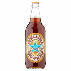 Newcastle Brown Ale 550ml Bottle Image