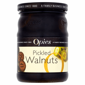 Opies Pickled Walnuts 390g Image
