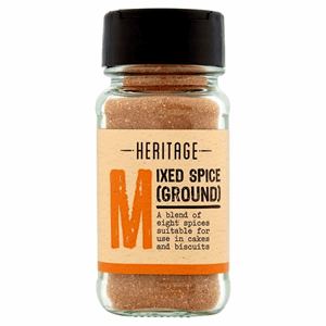 Heritage Mixed Spice 28g Image