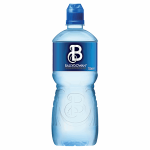 Ballygowan The Original Bottled Irish Still Water 750ml Image