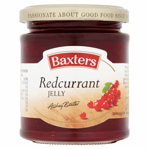 Baxters Redcurrant Jelly 210g Image