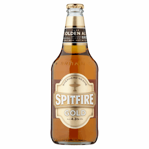Shepherd Neame Spitfire Gold 500ml Image