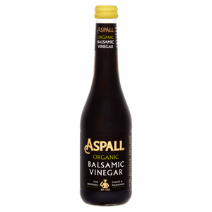 Aspall Organic Balsamic Vinegar 350ml Image