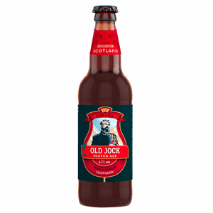 Broughton Old Jock Ale 500ml Image
