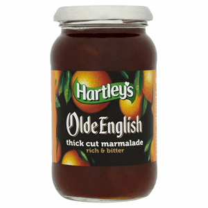 Hartley's Olde English Thick Cut Marmalade 454g Image