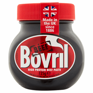 Bovril Beef & Yeast Extract 125g Image