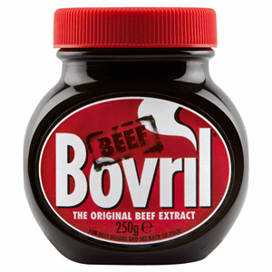 Bovril Beef & Yeast Extract 250g Image