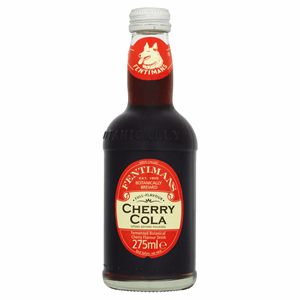 Fentimans Full Flavour Cherry Cola 275ml Image
