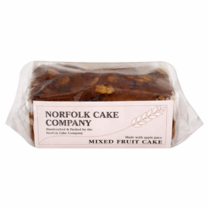 Norfolk Cake Company Mixed Fruit Cake Image