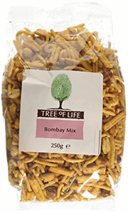 Tree Of Life Bombay Mix 250g Image