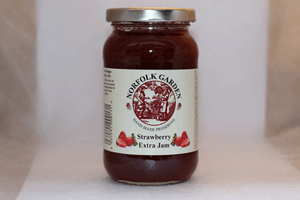 Garden Preserve Strawberry 454g Image