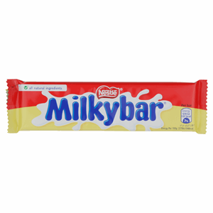 MILKYBAR Medium Bar 25g Image
