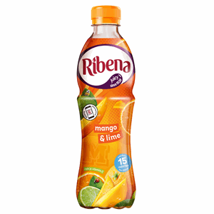 Ribena Mango & Lime 500ml Image