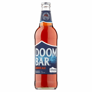 Sharp's Doom Bar Amber Ale 500ml Image