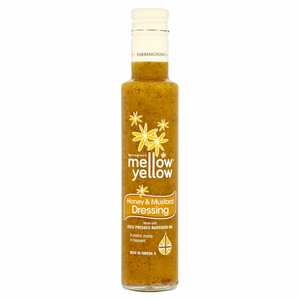 Farrington's Mellow Yellow Honey & Mustard Dressing 250ml Image