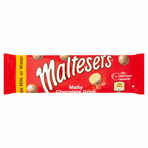 Maltesers Malty Chocolate Drink 25g Image
