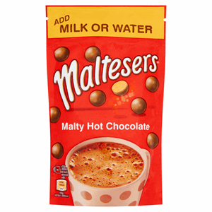 Maltesers Malty Hot Chocolate 175g Image
