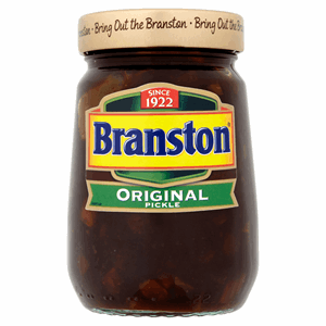 Branston Original Pickle 360g Image