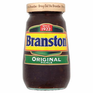 Branston Original Pickle 520g Image