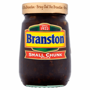 Branston Small Chunk Pickle 360g Image