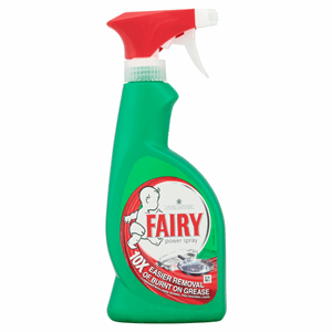 Fairy Power Spray 375ml Image