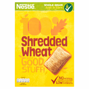 Shredded Wheat Original 16 Biscuits Image